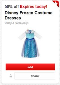 target-frozen-dress